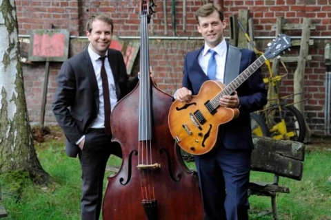 Jazz Boutique JazzDuo Essen (1)