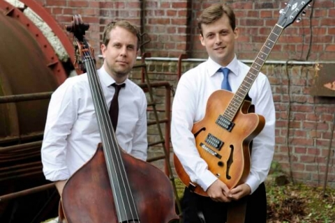 Jazz Boutique JazzDuo Essen (4)