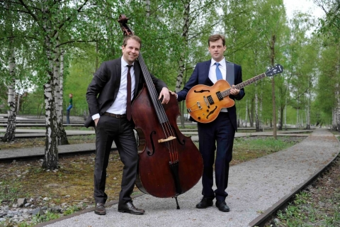 Jazz Boutique JazzDuo Essen (7)