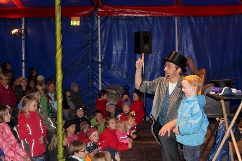 Kinderzauberei und Ballonkunst aus München (11)