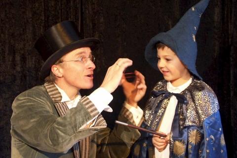 Kinderzauberei und Ballonkunst aus München (12)