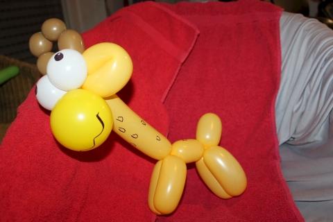 Kinderzauberei und Ballonkunst aus München (13)