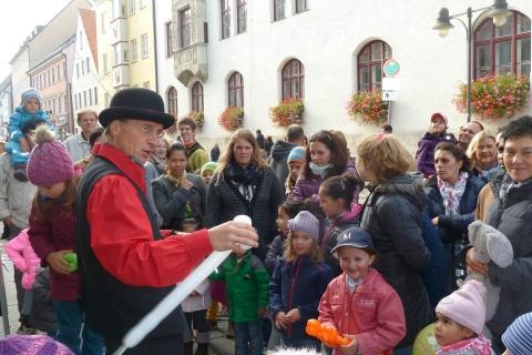 Kinderzauberei und Ballonkunst aus München (15)