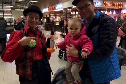 Kinderzauberei und Ballonkunst aus München (16)