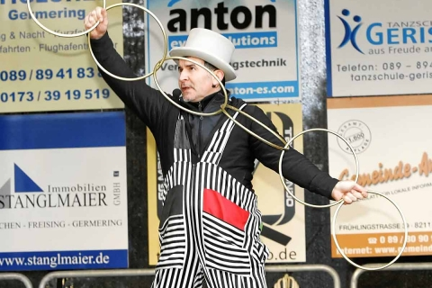 Kinderzauberer Zaubershow München (10)