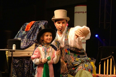 Kinderzauberer Zaubershow München (13)