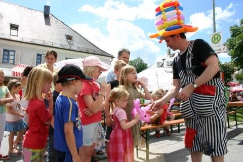 Kinderzauberer Zaubershow München (3)