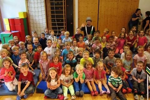 Kinderzauberer Zaubershow München (6)