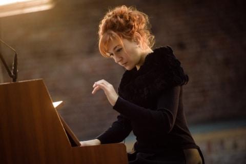 Klassik Pianistin Berlin (1)