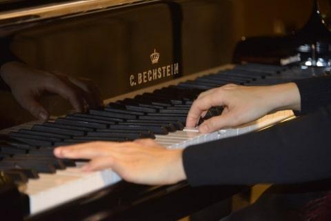 Klassik Pianistin Berlin (2)