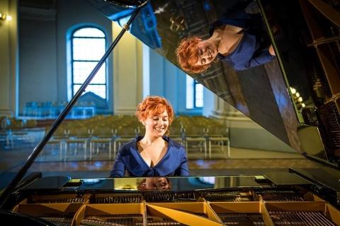 Klassik Pianistin Berlin (3)