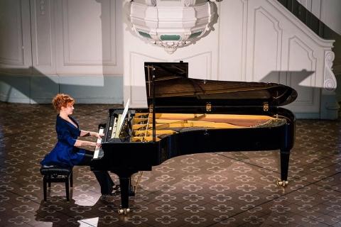 Klassik Pianistin Berlin (4)