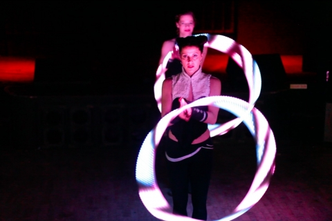 Lichtshow der Elemente Berlin (24)