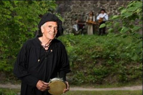 Mittelalter Folk Gruppe Spielfreude (2)