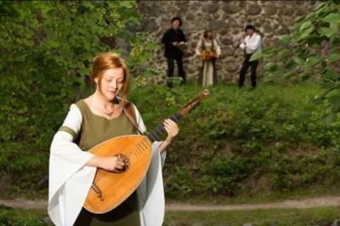 Mittelalter Folk Gruppe Spielfreude (3)