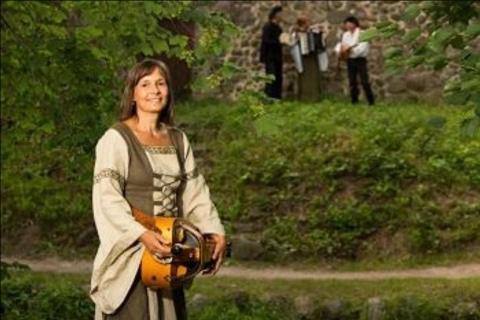 Mittelalter Folk Gruppe Spielfreude (4)