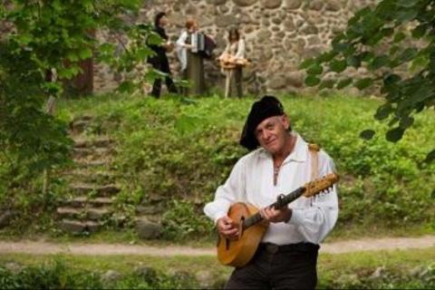 Mittelalter Folk Gruppe Spielfreude (5)