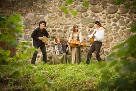 Mittelalter Folk Gruppe Spielfreude (6)