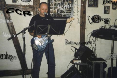 One-Man Band Micha Leipzig (2)