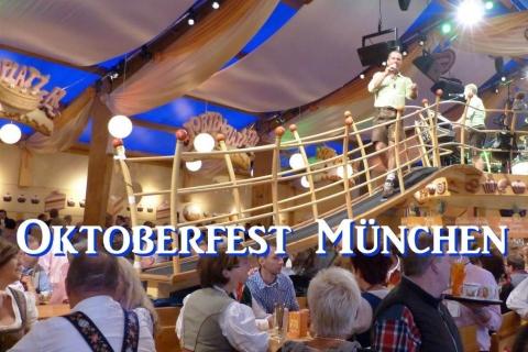 Original Münchner Oktoberfestband (9)