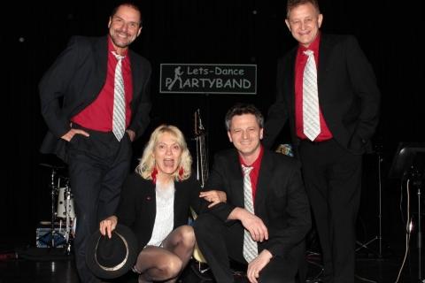 Party und Hochzeitsband aus München (10)