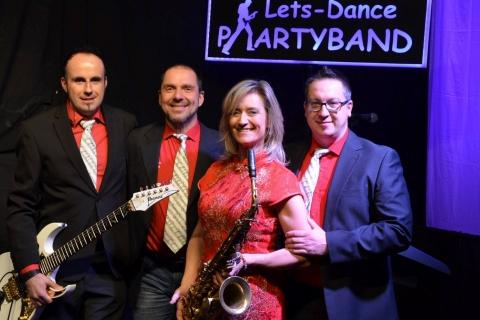 Party und Hochzeitsband aus München (11)