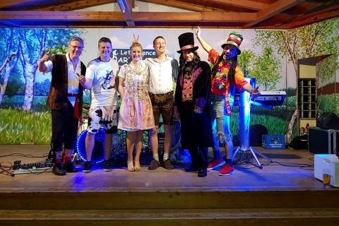 Party und Hochzeitsband aus München (12)