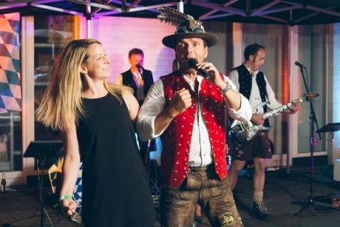 Party und Hochzeitsband aus München (2)