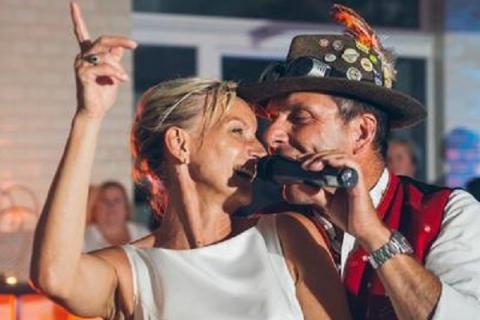 Party und Hochzeitsband aus München (3)