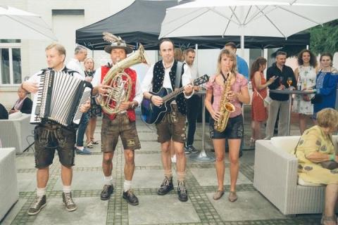 Party und Hochzeitsband aus München (4)
