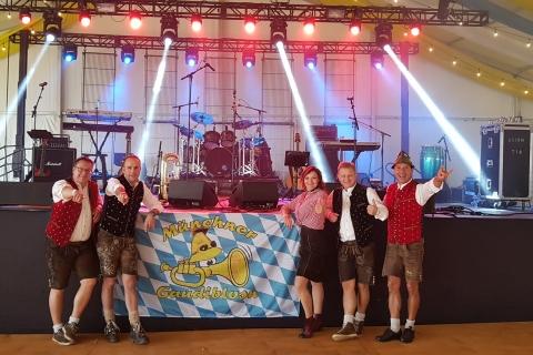 Party und Hochzeitsband aus München (5)
