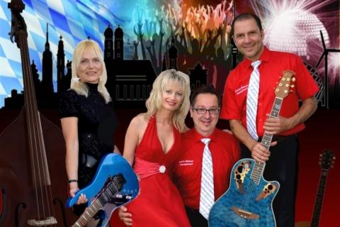 Party und Hochzeitsband aus München (7)