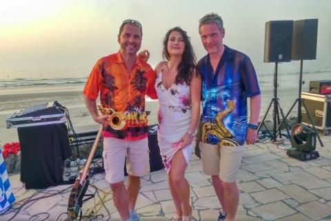 Party und Hochzeitsband aus München (8)