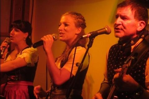 Partyband Duo Trio München (3)