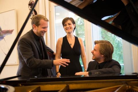 Perdido Swing Trio (5)