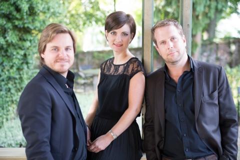 Perdido Swing Trio (6)