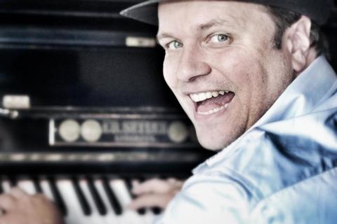 Pianist und Sänger aus Oldenburg (12)