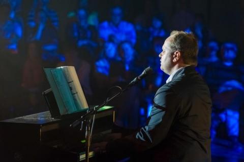 Pianist und Sänger aus Oldenburg (7)