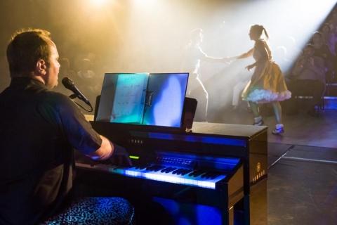 Pianist und Sänger aus Oldenburg (8)