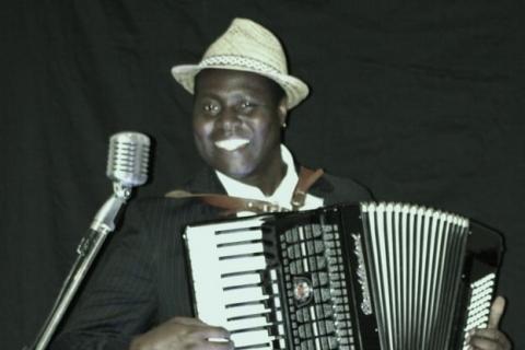 Rock' Bluesy Francky - Pianist und Sänger (4)