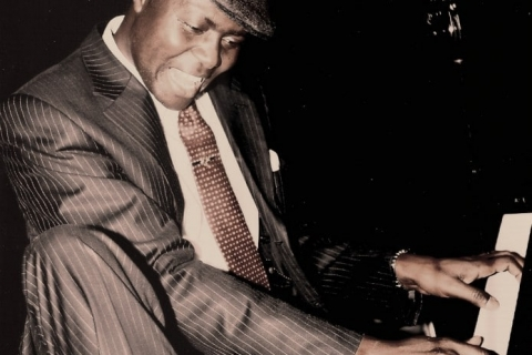 Rock' Bluesy Francky - Pianist und Sänger (6)