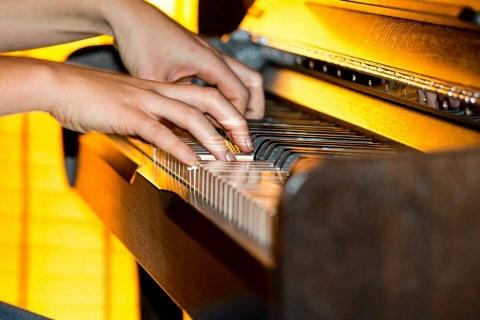 Sängerin und Pianistin Leipzig (4)