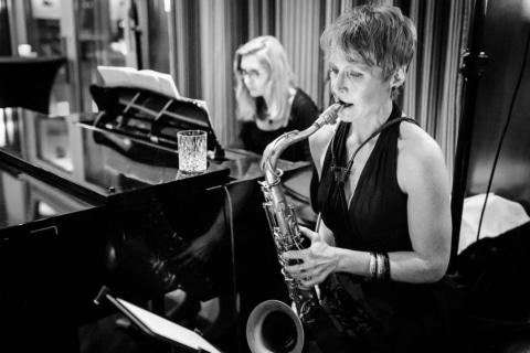 Sax und Piano Duo Hessen (2)