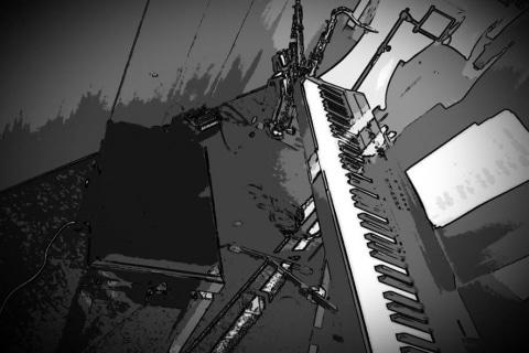 Sax und Piano Duo Hessen (3)
