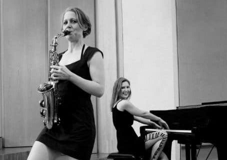 Sax und Piano Duo Hessen (4)