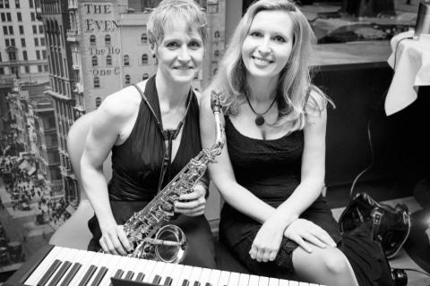 Sax und Piano Duo Hessen (5)