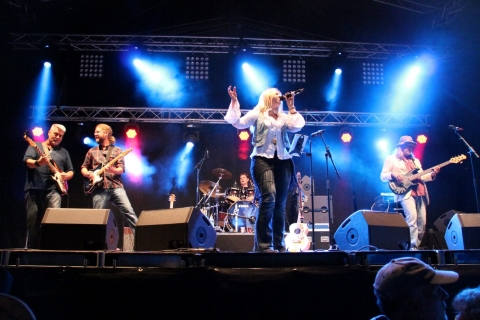 Southernrock and Countryband June (6)