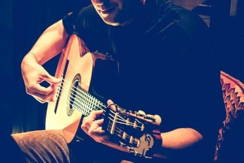 Spanische Gitarrist Bonn (4)