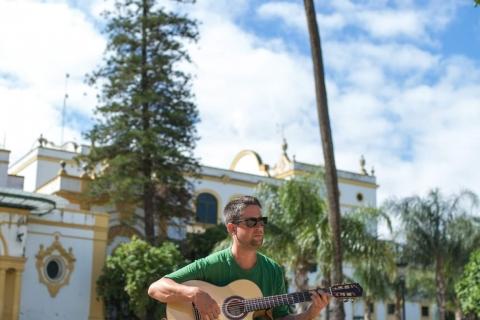 Spanische Gitarrist Bonn (5)