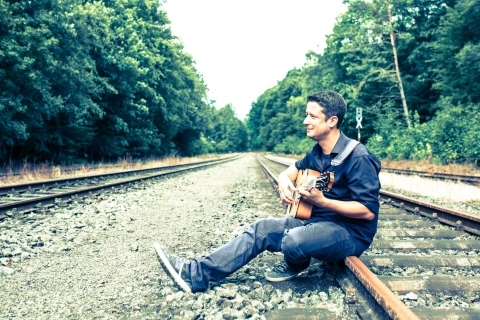 Spanische Gitarrist Bonn (7)